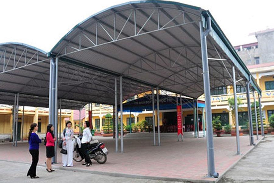 Canopy-la-gi