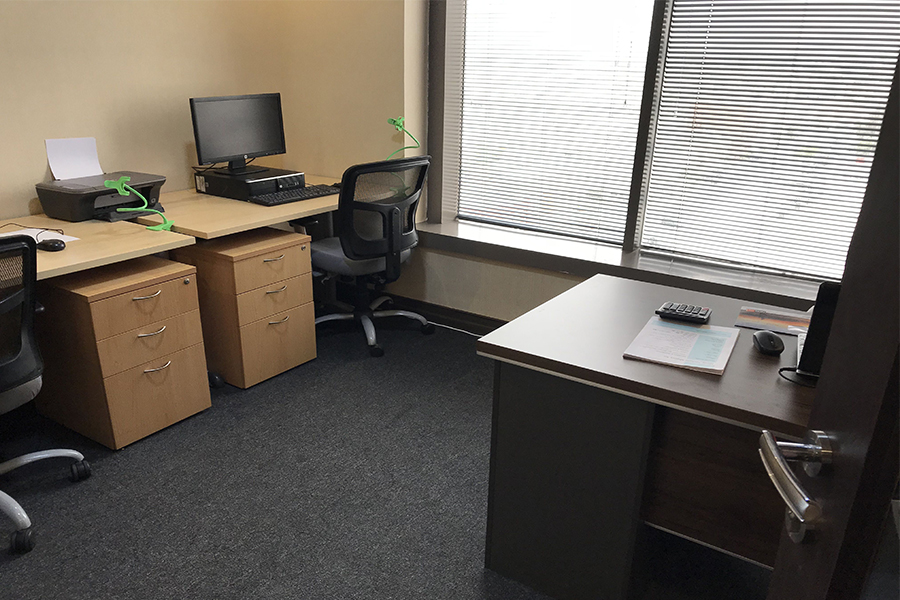 small office for lease